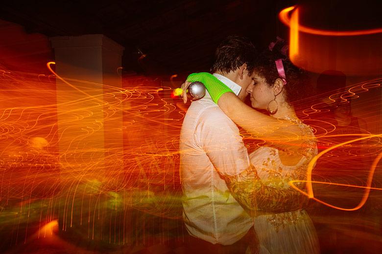 La nueva fotografia de bodas