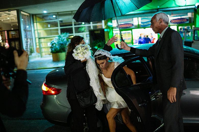 Foto reportaje de casamiento Buenos Aires