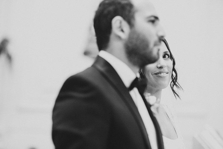 Fotografia emotiva de casamiento