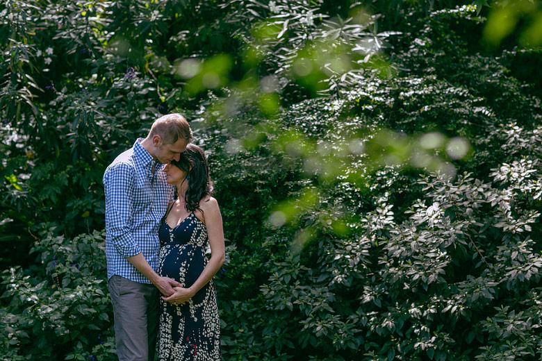 Fotografo profesional de embarazadas