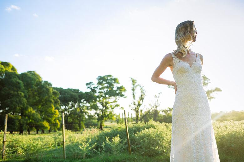 diseños de vestidos de novia por Agustina Bohtlingk