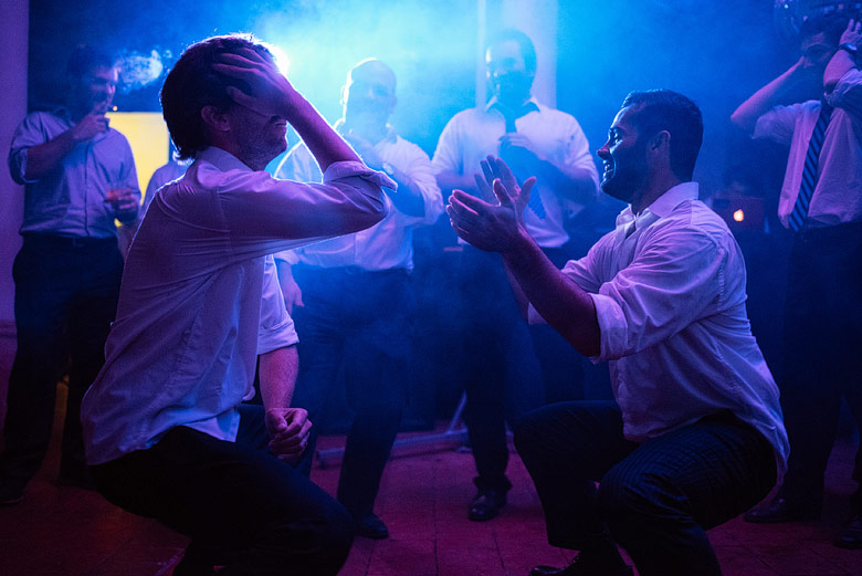 fotos de baile en estancia carabassa
