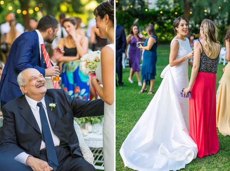 fotos de bodas en salon la serena de pilar