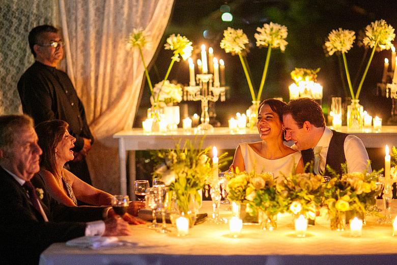 Ambientación de casamiento en La Serena de Pilar por Feelosophy