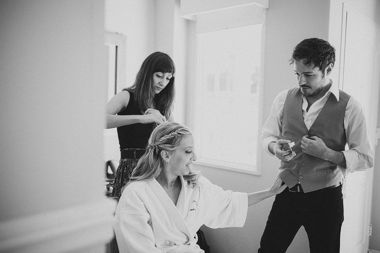 fotografo profesional de casamiento