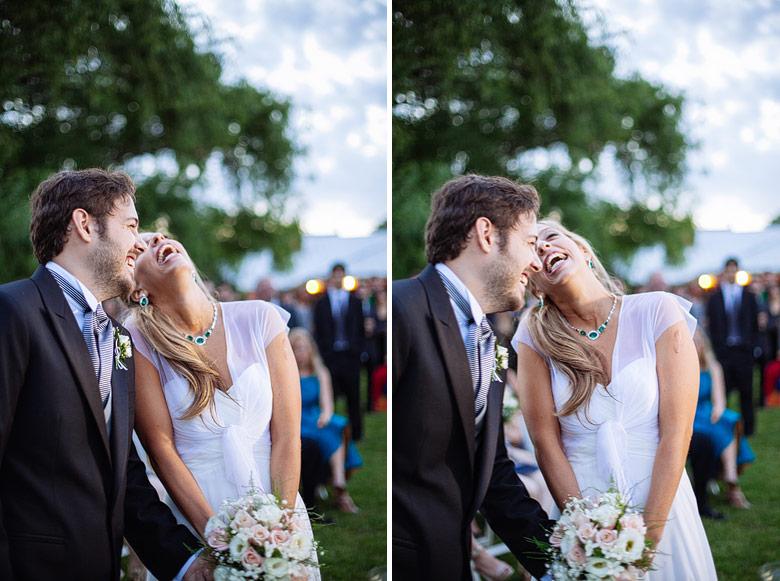 fotos de boda de dia en el yacht club argentino san fernando