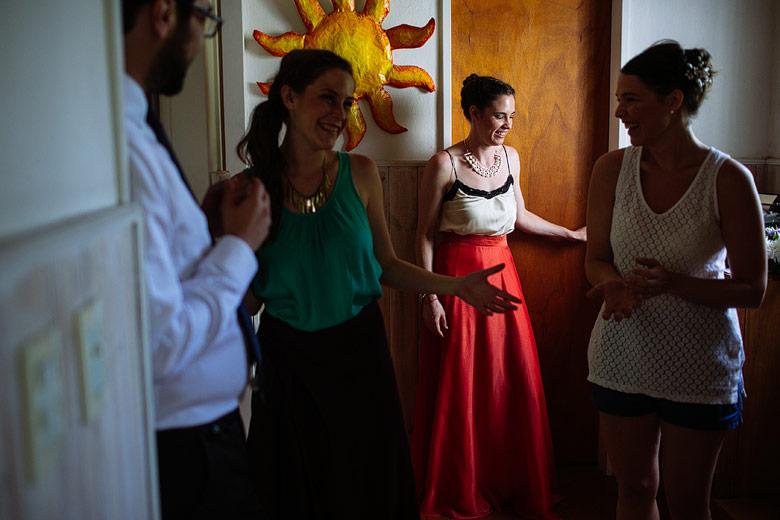 wedding documentary photographer