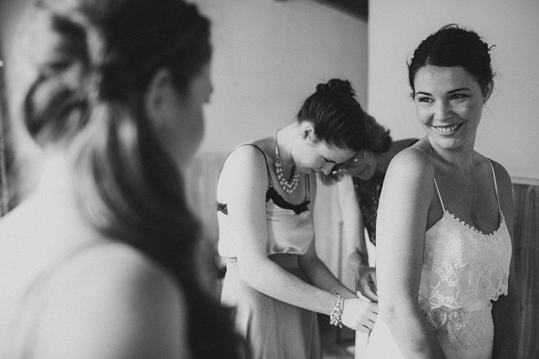 fotografias de casamiento no posadas