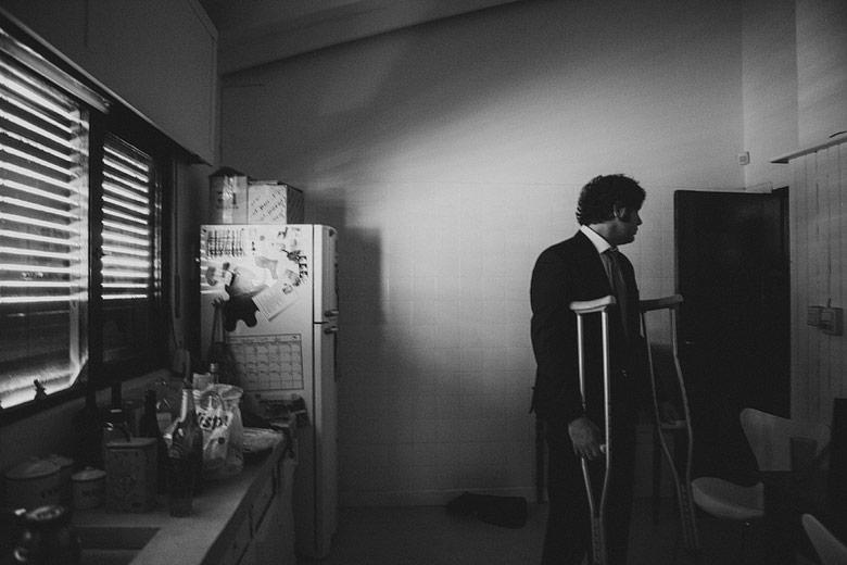 fotografo de autor en casamiento