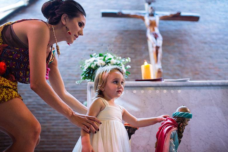 fotos innovadoras de casamiento