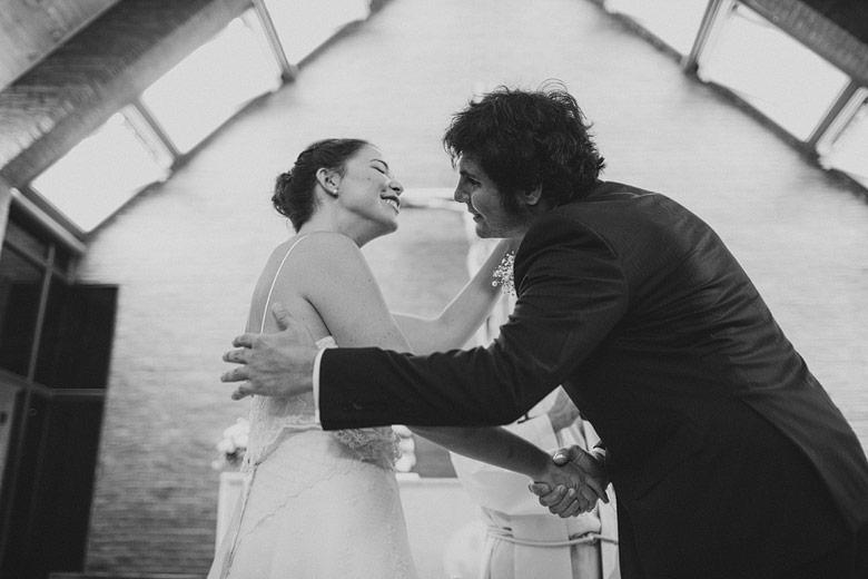 fotografias de casamiento en la iglesia de la merced de beccar