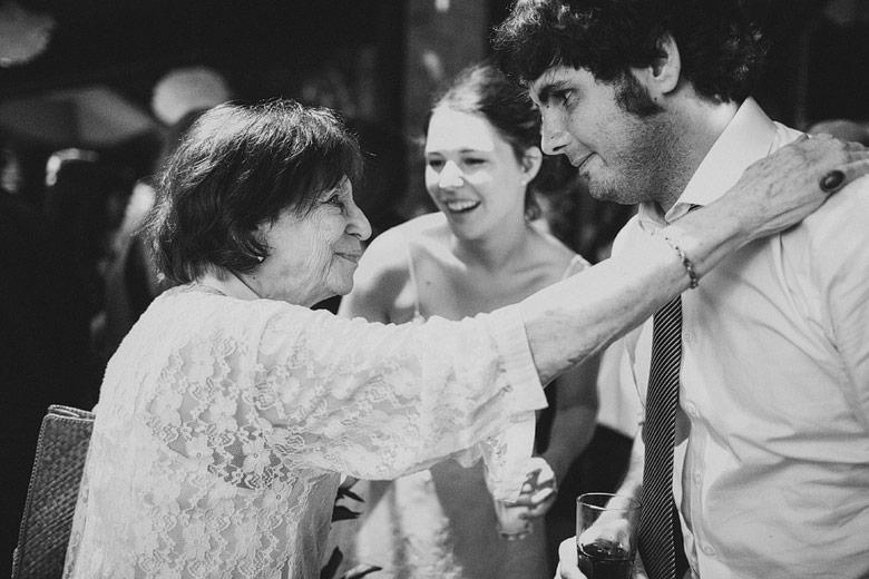 fotos emocionantes de casamiento