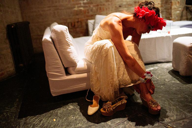 fotos de casamiento no convencionales