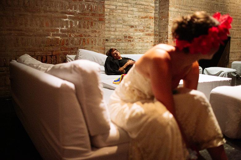fotografia de casamiento de autor