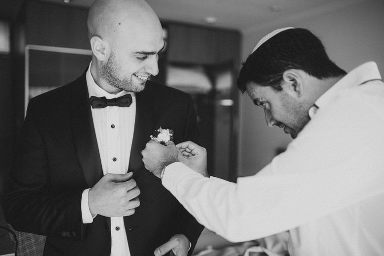 previa de casamiento en Hotel Dazzler Camberland