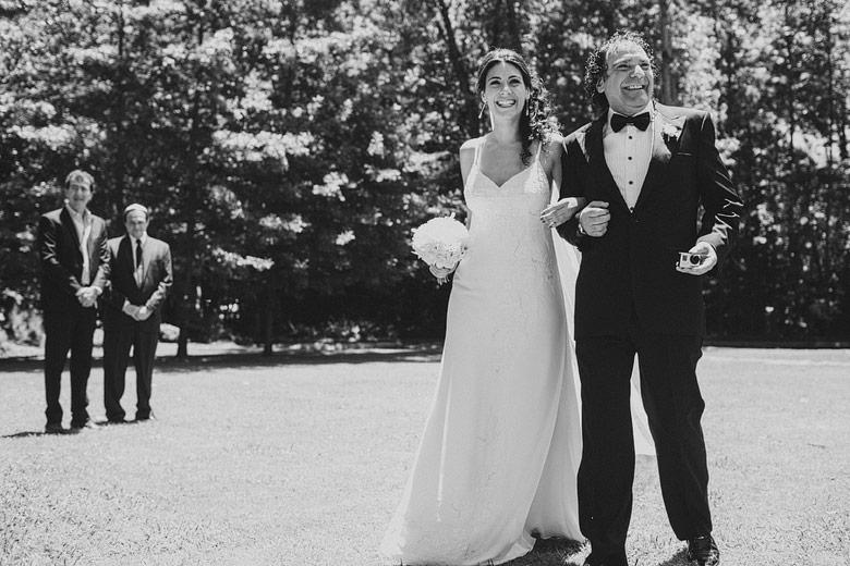 boda de dia en Espacio Pilar I