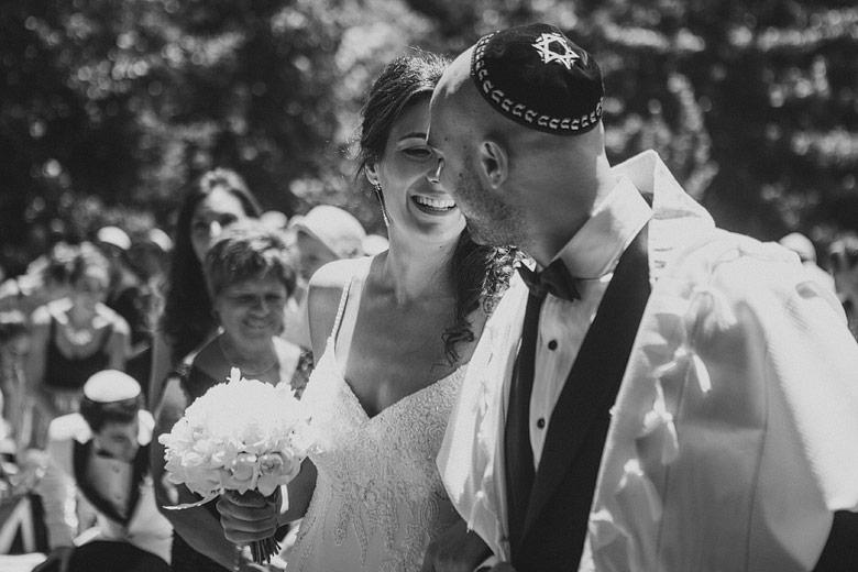 boda judía al mediodia en Espacio Pilar I