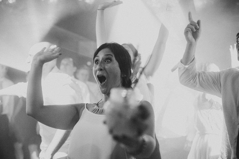 retratos espontaneos en casamiento