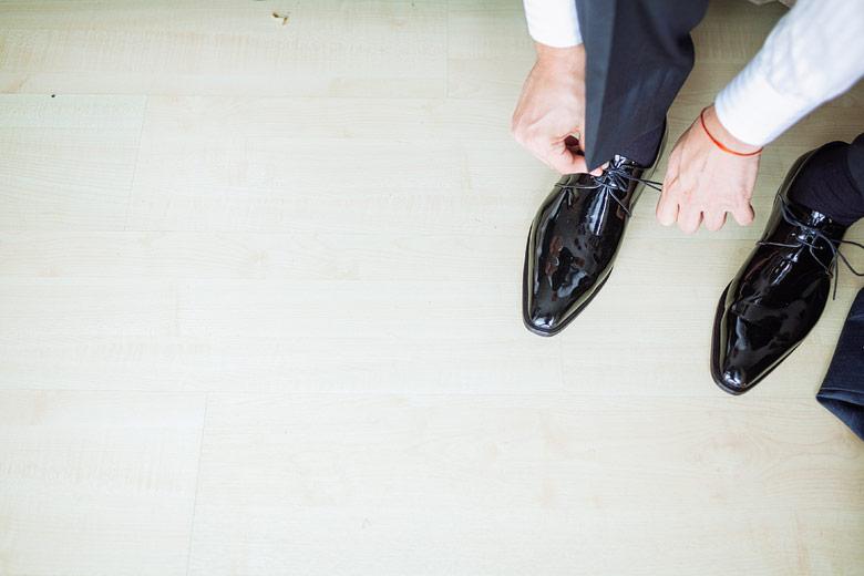 fotos de detalle de casamiento