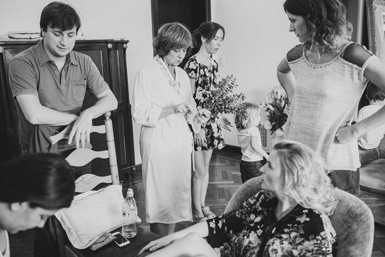 fotografia documental de boda