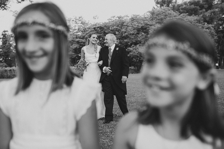 fotoperiodismo de boda en argentina