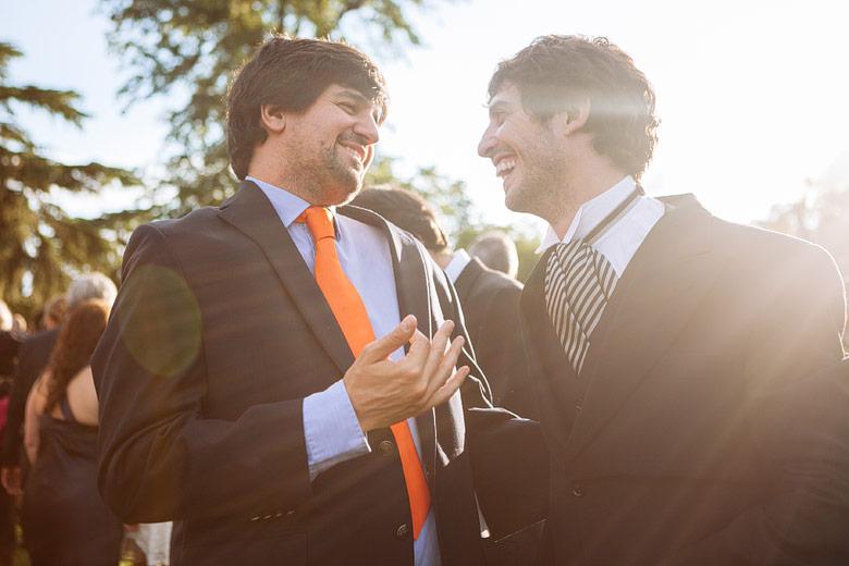 Fotos de casamientos en Uruguay