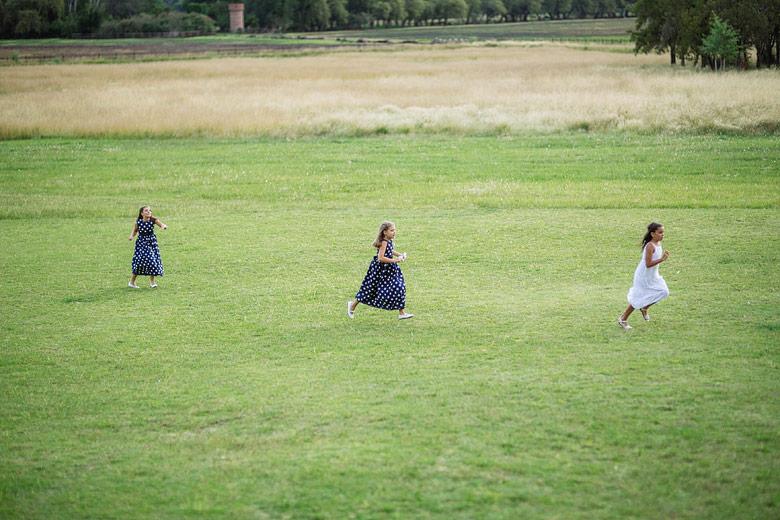fotos de bodas de dia en estancia santa elena
