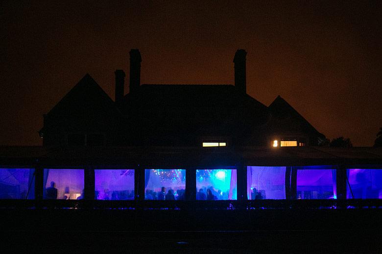 fotos de estancia santa elena de noche