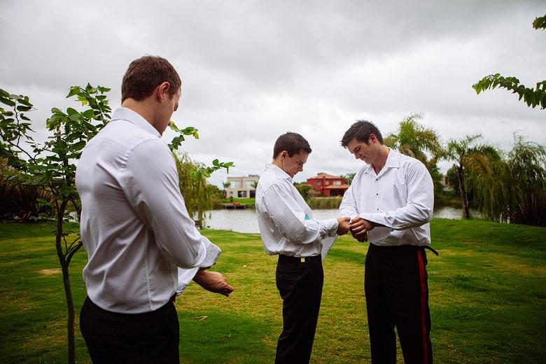 fotos modernas de casamiento
