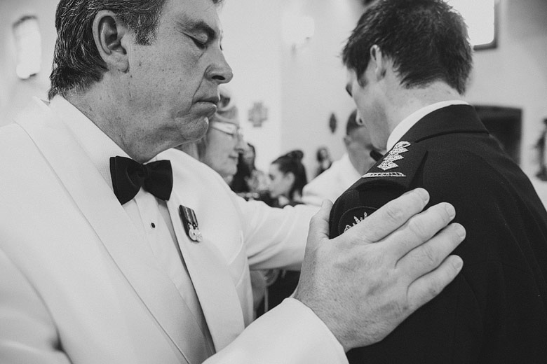 emotional wedding photos australia