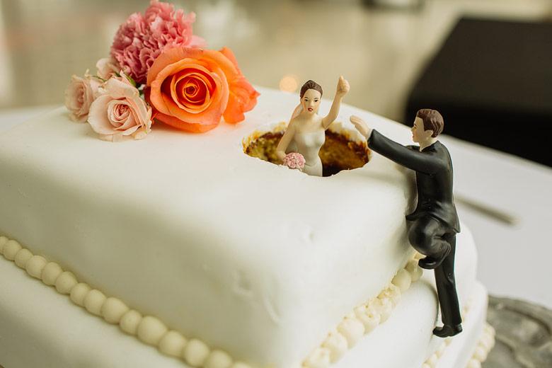 fotos de tortas de casamiento originales