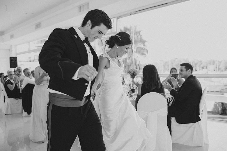 fotos de boda modernas en argentina