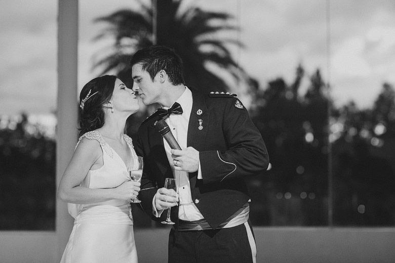 fotos estilo candid de boda