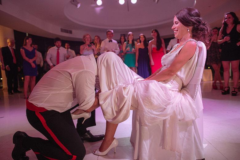 fotos de la liga en casamiento