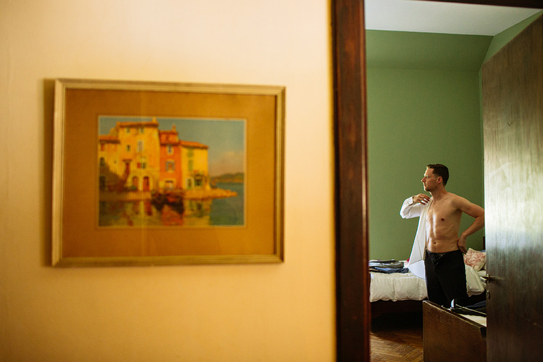 documentalismo de boda en argentina