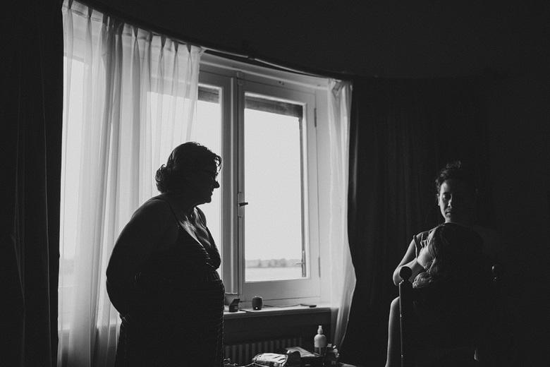 fine art wedding photographer in Ireland
