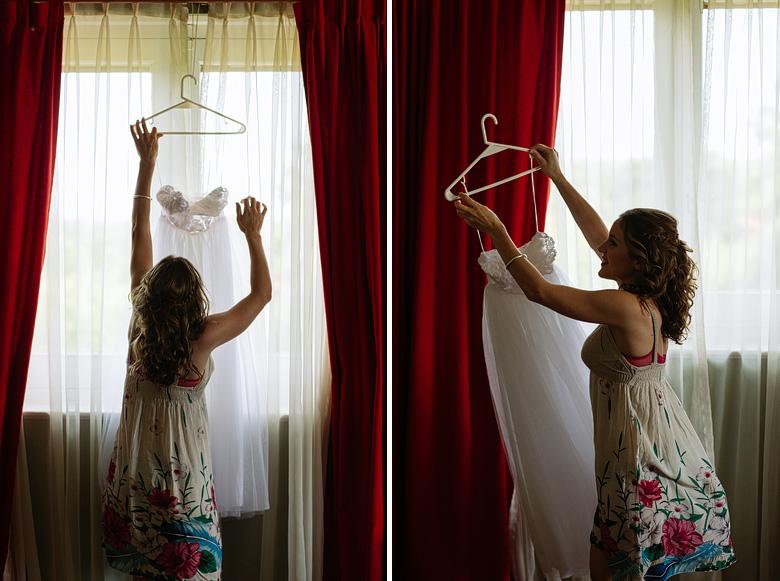 wedding dress: Grace Loves Lace
