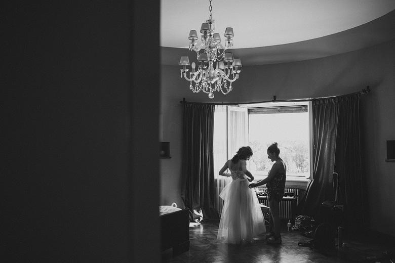 fotos artísticas de boda en estancia santa elena