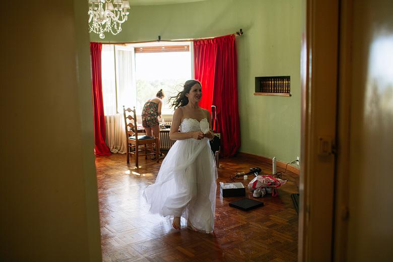 documentary wedding photography in UK
