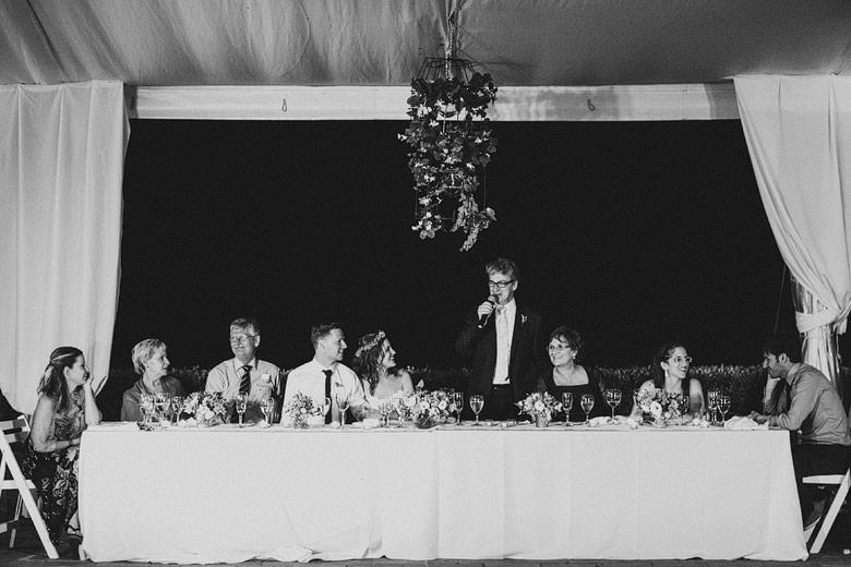 fotos de los speaches en casamiento