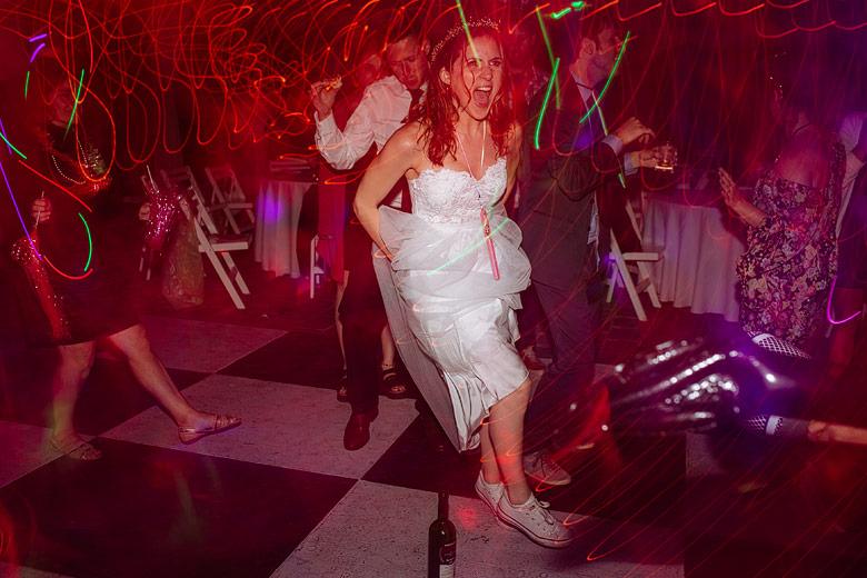 fotografo de bodas alternativo