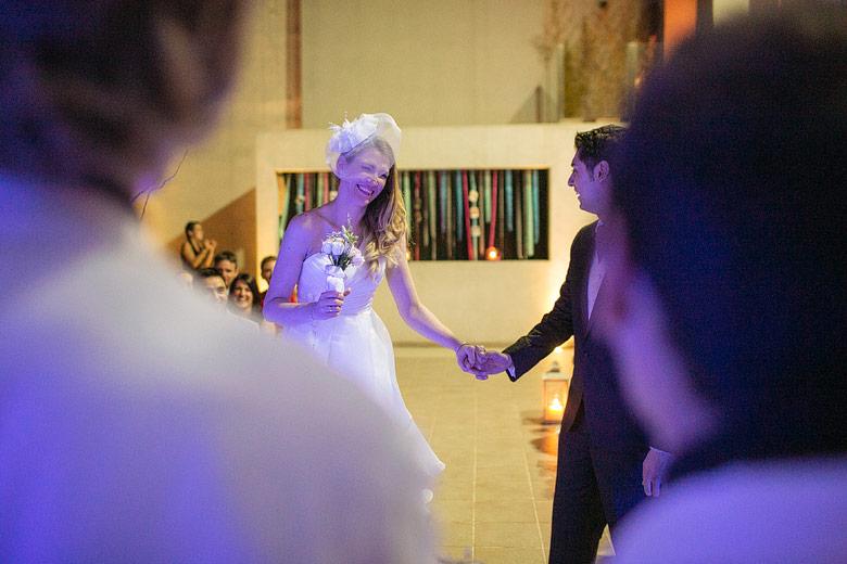 non traditional wedding photos