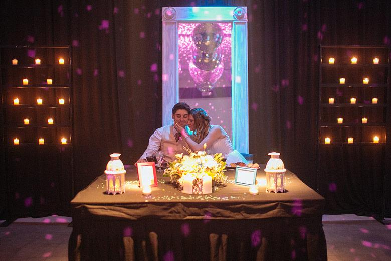 ambientacion casamiento espacio idear