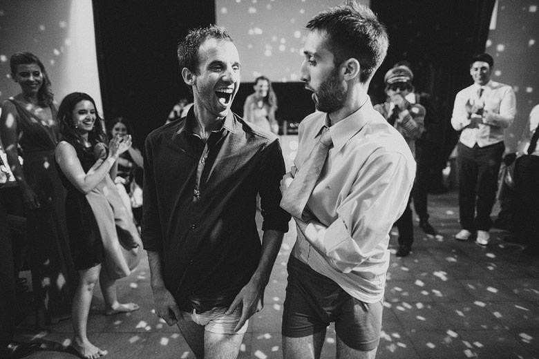 fotoperiodismo de casamiento