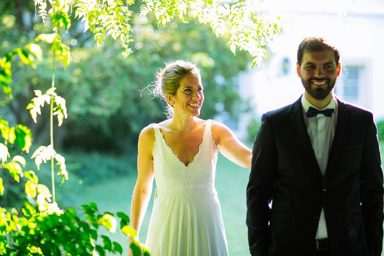 fotos de first look en casamientos en argentina