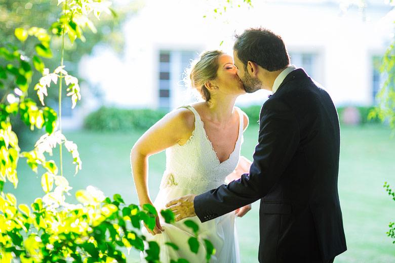 fotos de casamiento de dia en estancia la linda
