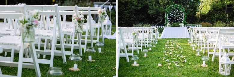 ambientacion de ceremonia de casamiento en estancia la linda por reloveit