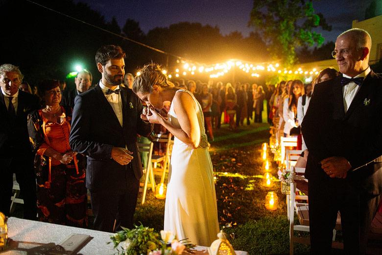 fotografos documentales de boda