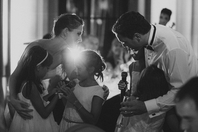 emotional photos in wedding palacio sans souci