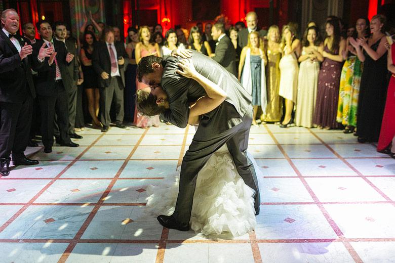 fotos de boda en el palacio sans souci